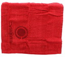 Nerd Block NBK-RDCYBG-C DC Comics Red Cyborg Bar Towel