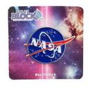 Nerd Block NBK-SCIFIBLOCK-C NASA Logo Enamel Collector Pin