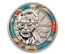 Nerd Block NBK-STNLEECN-C Stan Lee Excelsior Coin