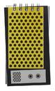 Nerd Block NBK-STNTPD-C Star Trek Classic Communicator Paper Notepad