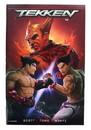 Tekken #1 (Nerd Block Exclusive Cover)