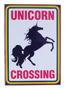 NMR Distribution NMR-30106-C Unicorn Crossing 8