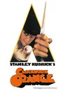 NMR Distribution NMR-30189-C A Clockwork Orange Knife Tin Sign