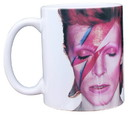 David Bowie Aladdin Sane 11oz Boxed Ceramic Mug