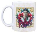 Frida Kahlo 11oz Boxed Ceramic Mug