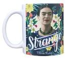 Frida Kahlo Strange 11oz Boxed Ceramic Mug