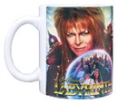 Labyrinth Crystal Ball 11oz Boxed Ceramic Mug