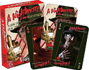 NMR Distribution NMR-52320-C Nightmare on Elm Street Playing Cards