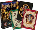NMR Distribution NMR-52357-C Harry Potter Crests Playing Cards