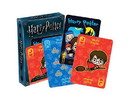 NMR Distribution Harry Potter Chibi Playing Cards