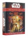 NMR Distribution Star Wars The Phantom Menace Playing Cards