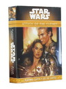 NMR Distribution Star Wars Attack of the Clones Playing Cards
