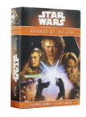 NMR Distribution Star Wars Revenge of the Sith Playing Cards