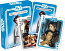 NMR Distribution Star Wars Princess Leia Playing Cards