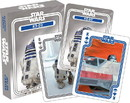 NMR Distribution Star Wars R2-D2 Playing Cards