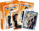 NMR Distribution Star Wars Han Solo Playing Cards