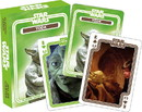 NMR Distribution Star Wars Yoda Playing Cards
