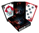 NMR Distribution NMR-52698-C IT Chapter 2 Playing Cards   52 Card Deck + 2 Jokers