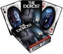The Exorcist Playing Cards, 52 Card Deck + 2 Jokers