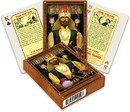 Zoltar Fortunes Playing Cards, 52 Card Deck + 2 Jokers