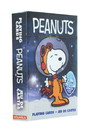 Peanuts Snoppy In Space Playing Cards, 52 Card Deck + 2 Jokers