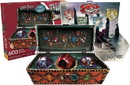 NMR Distribution Harry Potter Quidditch 600-Piece 2-Sided Jigsaw Puzzle