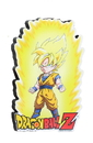 NMR Distribution Dragon Ball Z SS Goku Youth Funky Chunky Magnet