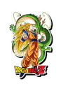 NMR Distribution Dragon Ball Z 4
