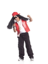 Party King Costumes Boys Lil Hip Hop Star Costume Child
