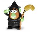 Promotional Partners Worldwide PPW-2339-C Wizard of Oz Mrs. Potato Head: Wicked Witch