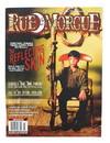 Rue Morgue Magazine Rue Morgue Magazine #164: The Reflecting Skin