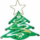 Rasta Imposta RSI-5984-C Christmas Tree Women's Costume Purse