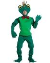 Rasta Imposta RSI-6051ST-C Frog Prince Adult Costume