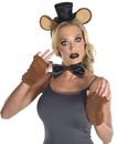Rubie's RUB-33632-C Five Nights At Freddy's Adult Costume Kit, Freddy