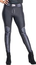 Rubie's RUB-33918-C Star Wars Darth Vader Leggings Costume Accessory