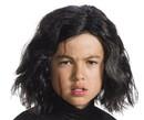 Rubie's RUB-34459-C Star Wars: The Last Jedi Kylo Ren Child Costume Wig & Scar Kit