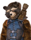 Rubie's RUB-34516-C Guardians of the Galaxy Vol.2 Groot Shoulder Costume Accessory