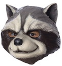 Rubie's RUB-34518-C Guardians of the Galaxy Vol 2 Rocket Child 3/4 Costume Mask