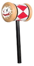 Rubie's Suicide Squad Harley Quinn Mallet Adult Costume Accessory
