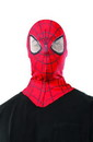Rubies RUB-35688-C Amazing Spider-Man 2 Adult Costume Fabric Hood Mask
