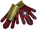 Rubie's Avengers 2 Hulk Buster Costume Gloves Child One Size