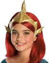 Rubie's DC Aquaman Movie Mera Child Costume Tiara