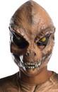 Rubie's Jurassic World: Fallen Kingdom T-Rex Child Costume Vacuform 1/2 Mask