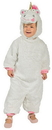 Rubie's Despicable Me 3 Fluffy Toddler Costume