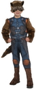 Rubies Guardians Of The Galaxy Vol 2 Rocket Racoon Toddler Costume