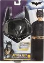 Rubie's Batman Action Suit Child Costume One Size Fits Most
