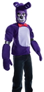 Rubie's Five Nights At Freddy's Bonnie Costume Top Child