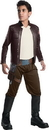 Rubie's Star Wars: The Last Jedi Poe Dameron Deluxe Child Costume
