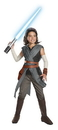 Rubie's Star Wars: The Last Jedi Rey Super Deluxe Child Costume