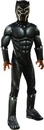 Rubie's Marvel Avengers Infinity War Black Panther Deluxe Child Costume